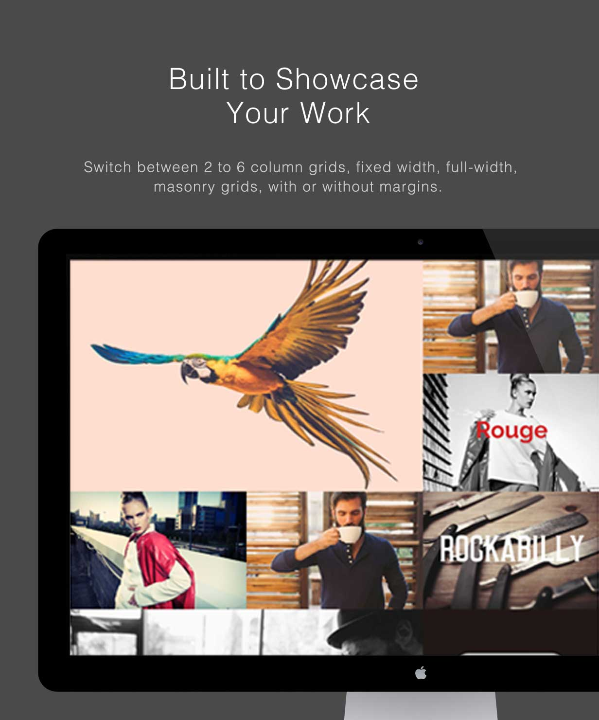 Marquez - A Creative Agency HTML Template - 4