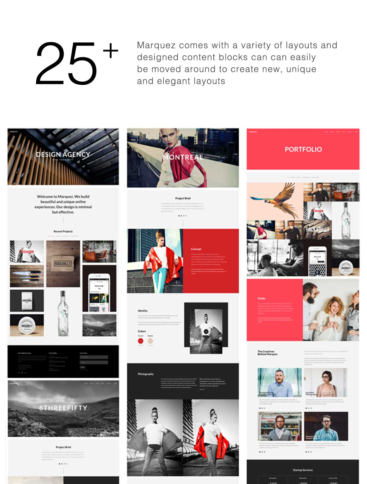 Marquez - A Creative Agency HTML Template - 5