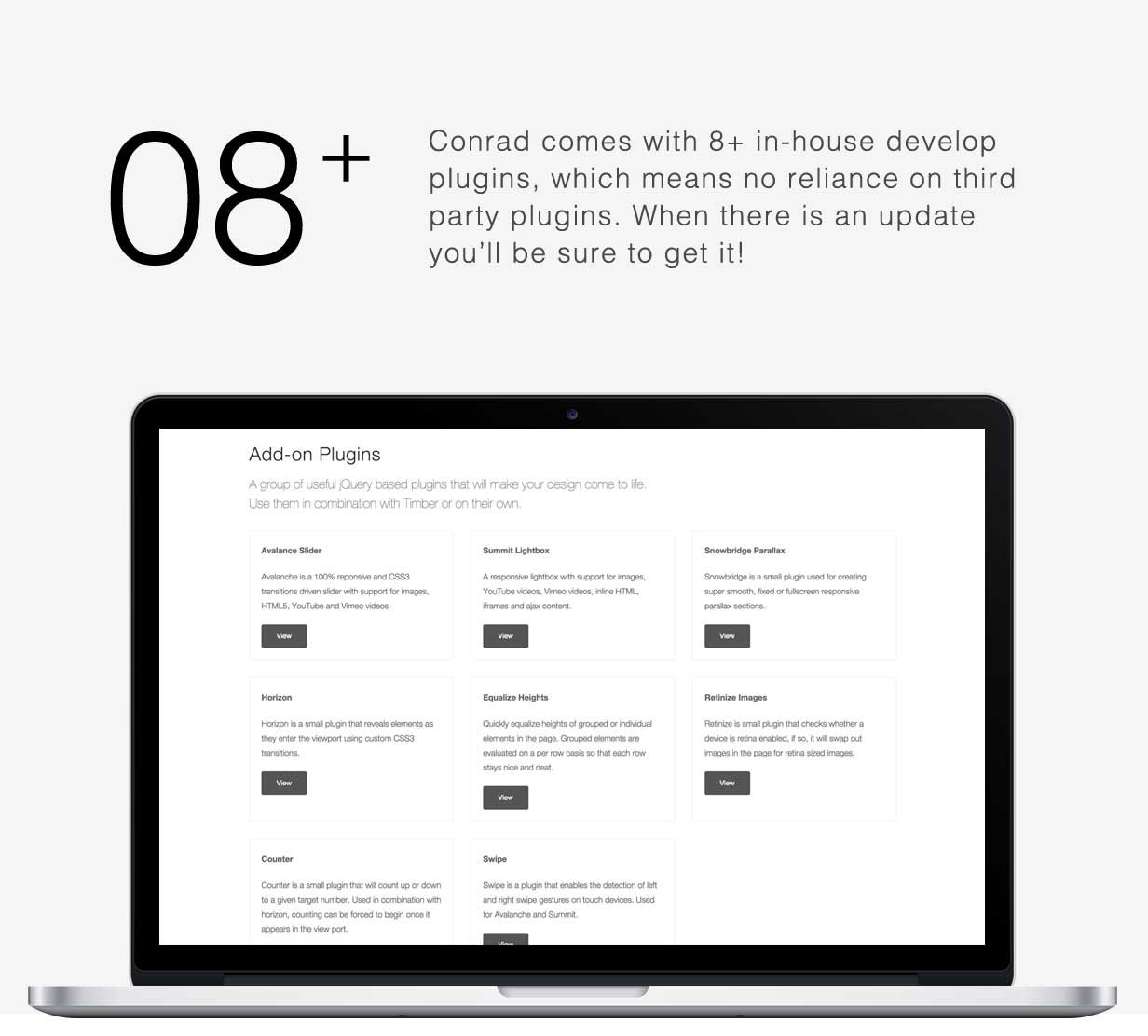 Marquez - A Creative Agency HTML Template - 7