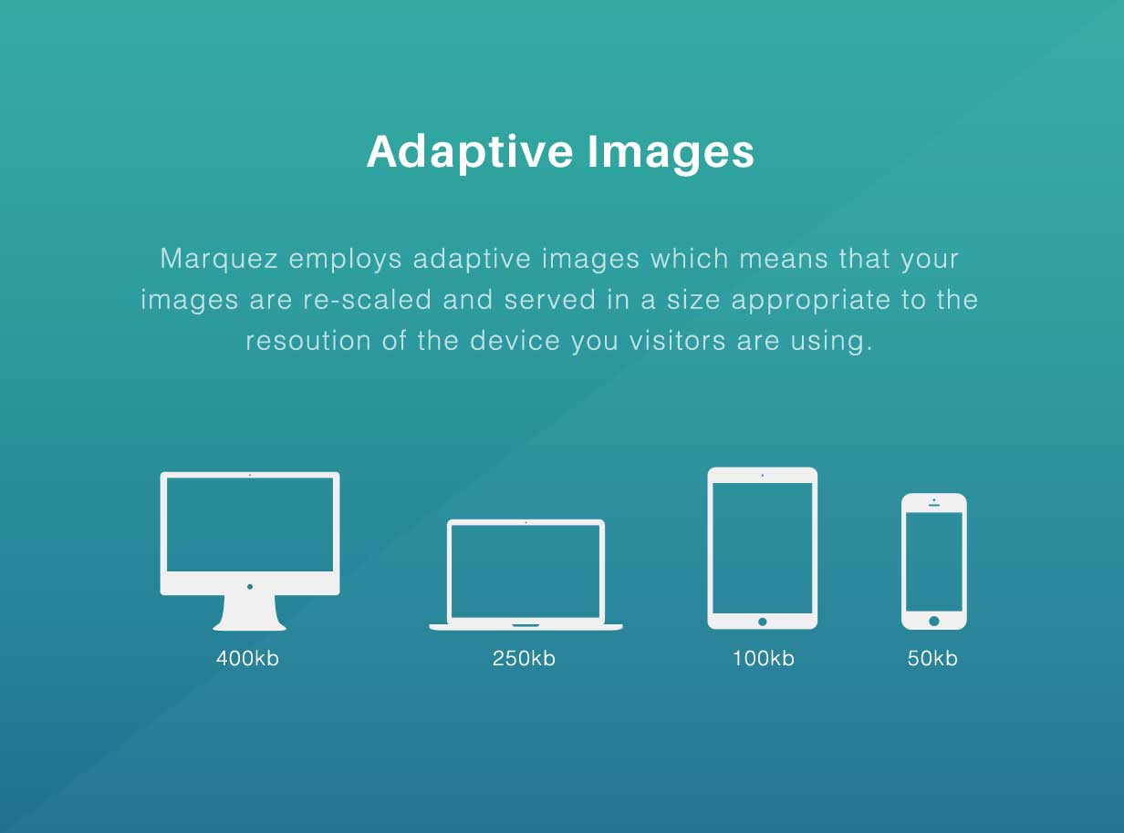 Marquez - A Creative WordPress Theme for Creatives and Agencies - 2