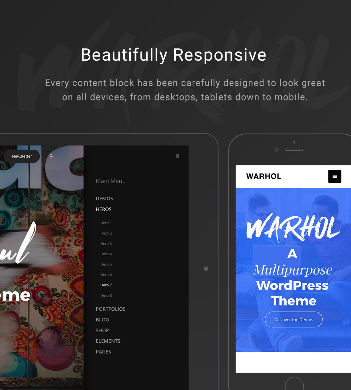 tf-profile-mobile.jpg?version=1 Warhol - Responsive Multipurpose WordPress Theme for Creatives theme WordPress